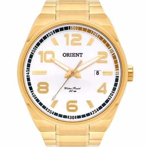 Relógio Orient Masculino Mgss1134 S2kx