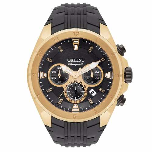Relógio Orient Masculino Mgspc002 P1px