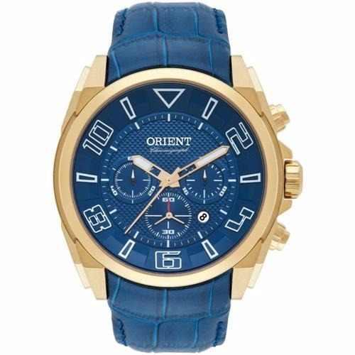 Relógio Orient Masculino Mgscc004 D2dx