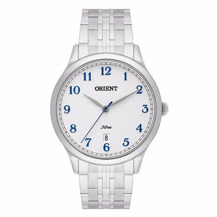 Relógio Orient Masculino Mbss1311 B2sx