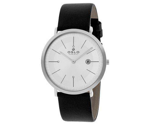 Relógio Oslo Masculino Ombscs9u0003 S1px