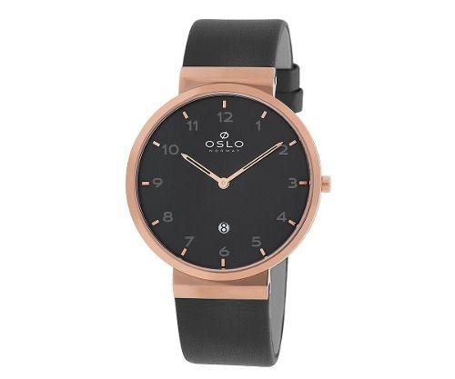 Relógio Oslo Masculino Omrscs9u0003 G2gx
