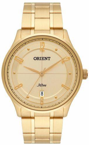 Relógio Orient Masculino Mgss1126 C2kx