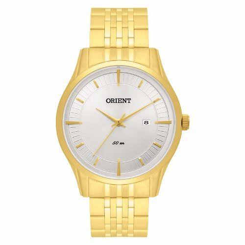 Relógio Orient Masculino Mgss1117 S1kx