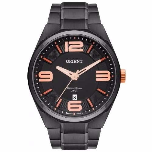 Relógio Orient Masculino Mpss1003 P2px