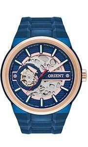 Relógio Orient Masculino Nh7br001 D1dx