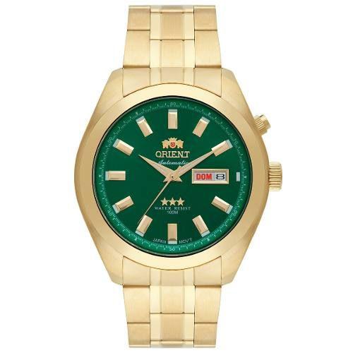 Relógio Orient Masculino 469gp075 E1kx