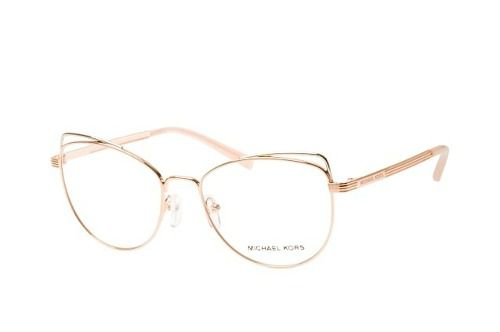 ef982a585c2ab Armação Óculos De Grau Michael Kors Mk3025 1108 - Omega Ótica e ...