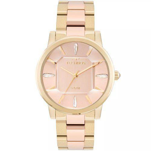 Relógio Technos Feminino 2039bs/4t