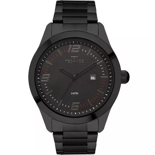 Relógio Technos Masculino 2115moa/4p