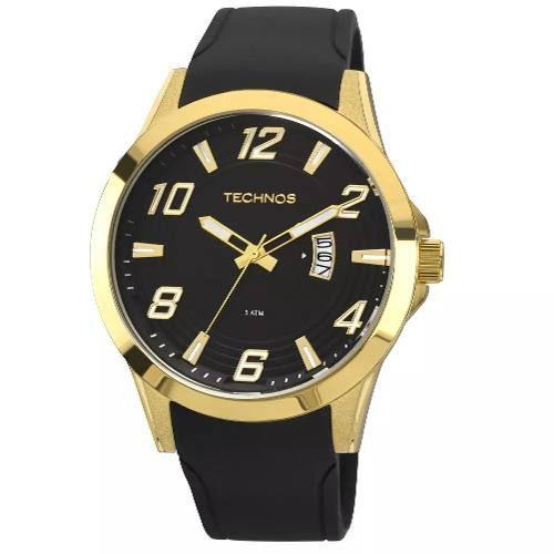 Relógio Technos Masculino 2115kqa/8p