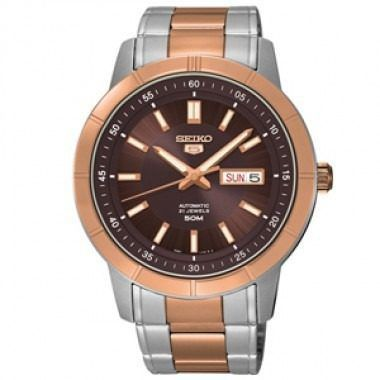 Relógio Seiko Masculino Snkn60b1 W1sx