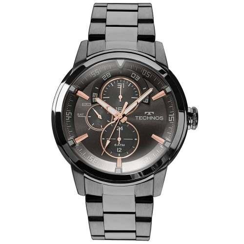 Relógio Masculino Technos 6p57ab/4p