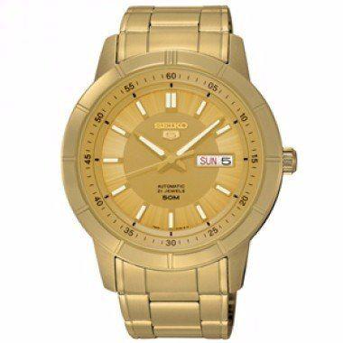 Relógio Seiko Snkn18b1 C1kx