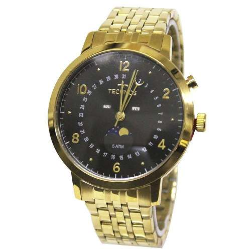 Relógio Feminino Technos Analógico 6p80ac/4p