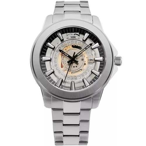 Relógio Technos Masculino Classic Legacy F06111ab/1w