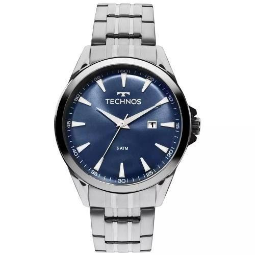 Relógio Technos Executive Masculino 2115lau/1a