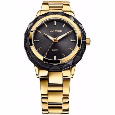 Relógio Technos Feminino 2035mcm/4p