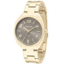 Relógio Technos Feminino 2035mcf/4c