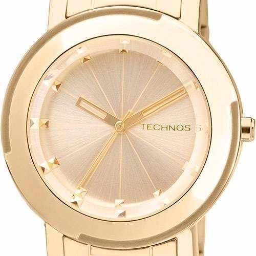 Relógio Technos - 2035ffr/4x