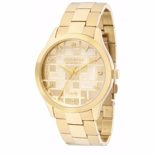 Relógio Technos Feminino S2039bc/4x