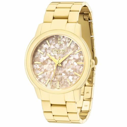Relógio Technos Feminino 2036lnt/4c