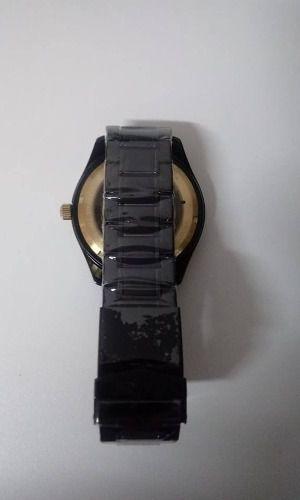 Relógio Technos Masculino Automático 8n24ai/4x Esqueleto