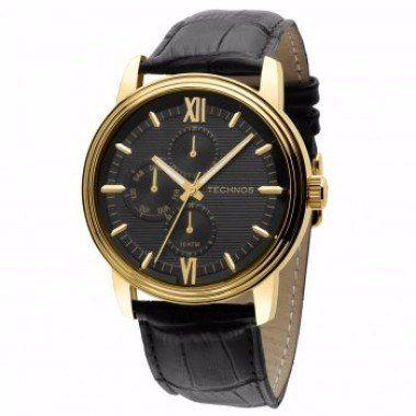 Relógio Technos - 6p27cv/4p