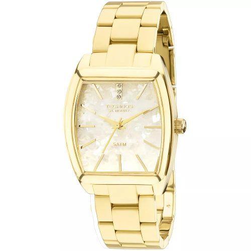 Relógio Technos Feminino 2036lnu/4b
