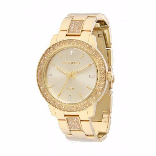 Relógio Technos Feminino 2035mfd/4x