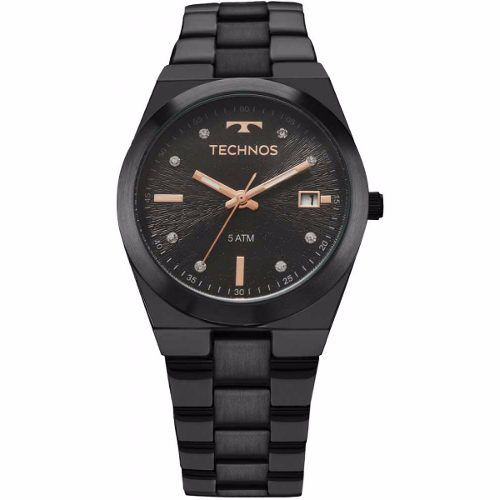 Relógio Technos Fashion Trend 2115kzs/5p