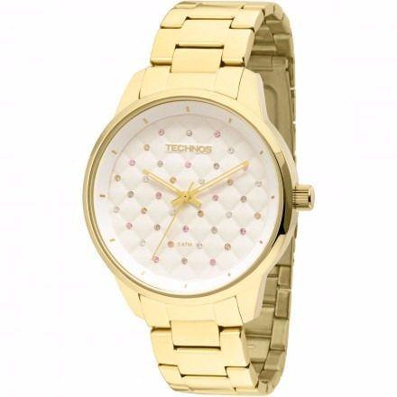 Relógio Feminino Technos Fashion Trend 2035lxu/4d