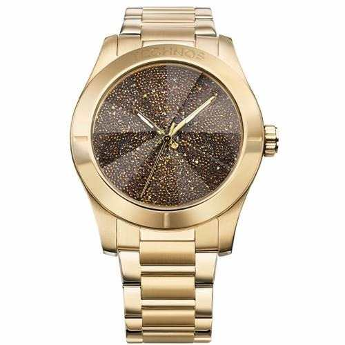 Relógio Feminino Technos 2039al/4m