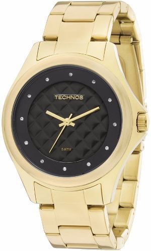 Relógio Feminino Technos 2035lx0/4p
