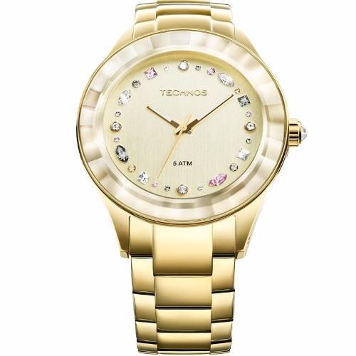 Relógio Feminino Technos 2036lms/4x