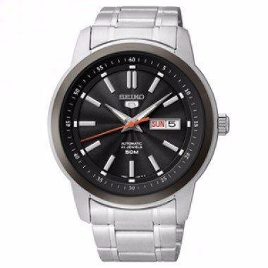 Relógio Seiko Snkm89b1 P1sx