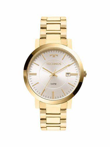 Relógio Technos 2115kzx/4k Elegance