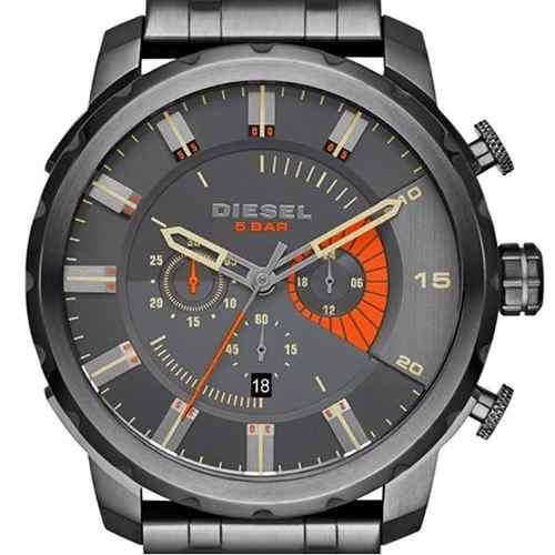 25fb204fde3 Relógio Diesel Dz4348 1pn - Omega Ótica e Relojoaria