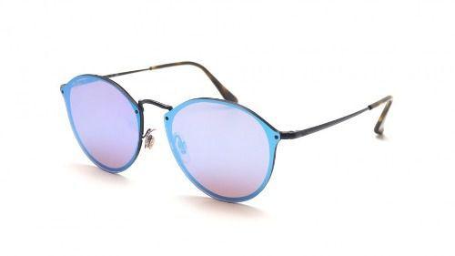 Óculos De Sol Ray-ban Unissex Rb3574-n 153/7v