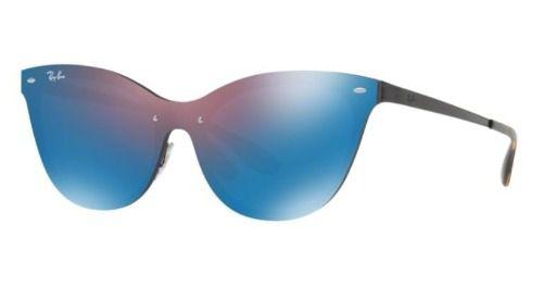 Óculos De Sol Ray-ban Feminino Rb3580-n 153/7v