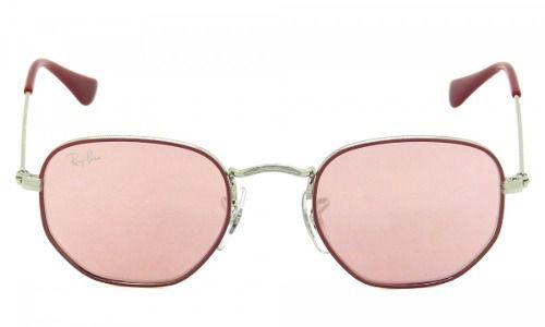 Óculos De Sol Ray-ban Infantil Rj 9541sn 263/e4