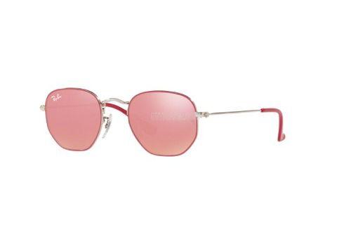 532c61ec2 Óculos De Sol Ray-ban Infantil Rj 9541sn 263/e4 - Omega Ótica e ...