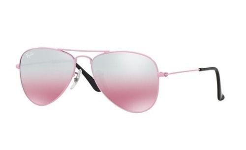 Óculos De Sol Ray-ban Infantil Rj 9506s 211/7e T50