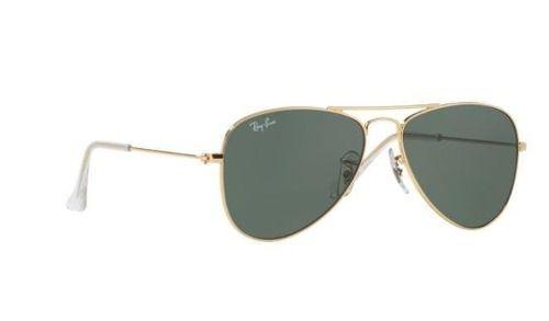 676325aca Óculos De Sol Ray-ban Infantil Rj 9506s 223/71 T50 - Omega Ótica e  Relojoaria