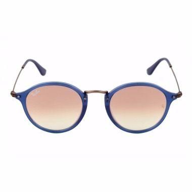 Óculos De Sol Ray-ban Rb2447-n 6254/7o 49-21 145