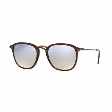 Óculos De Sol Ray-ban Rb2448-n 6256/9u 51-21 150