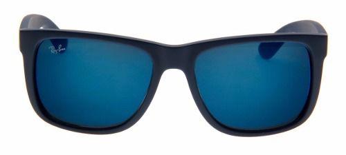 Óculos De Sol Ray-ban Rb4165l Justin 620955 55-16