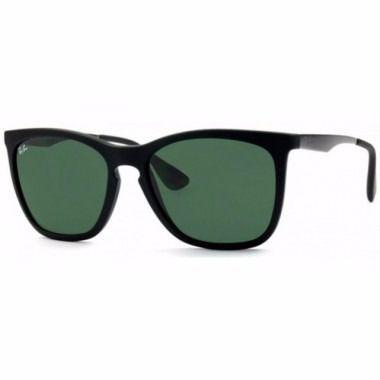 Óculos De Sol Ray-ban Rb4238l 622/71 55-17
