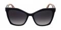 Óculos De Sol Love Moschino Feminino Mol002/s 80790