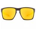 Óculos De Sol Oakley Sliver Oo9341l-07 57-18